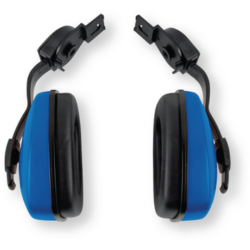 Casque anti-bruit adaptable